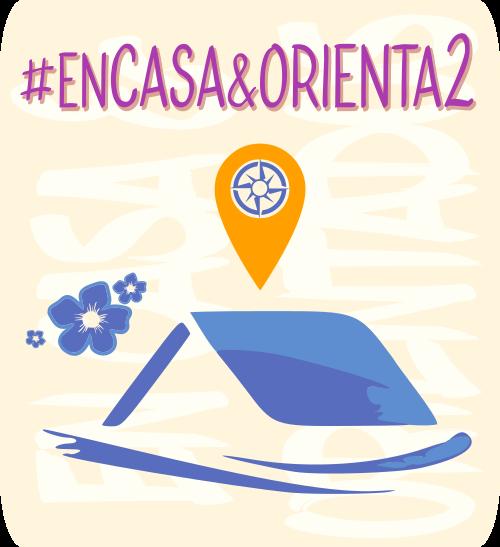 #ENCASAYORIENTA2